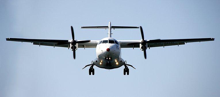 Flyer, Aircraft, Fly, Aviation, Landing, Departure