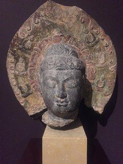 Buddha, Peaceful, Calm, Zen, Religious, Buddhism