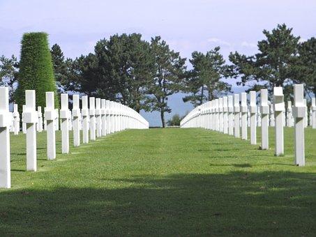 Cemetery, Mourning, Cross, Graves, Dead, Die, Memory
