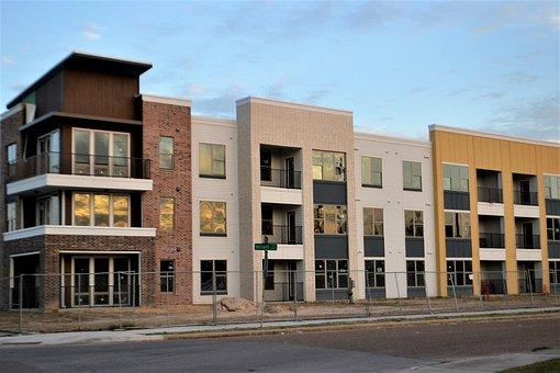 New Housing Development, Houston, Texas, Houston Texas