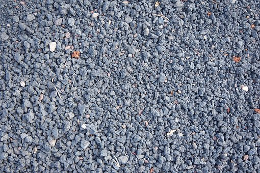 Pebble, Lava Stone, Grey, Background, Stones, Nature