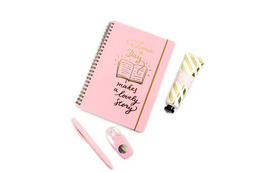 Notebook, Diary, Leave, Write Down, Notes, Booklet, Pen