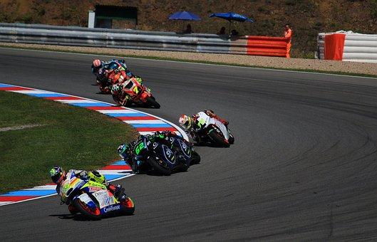 Brno, Moto2, Race, Racing, Racing Track, Circuit