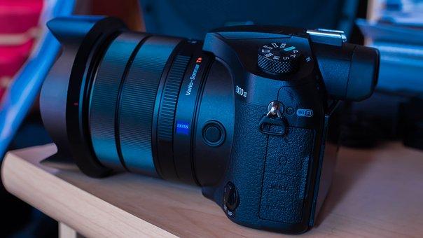 Sonyrx10m3, Sony Camera, Photography