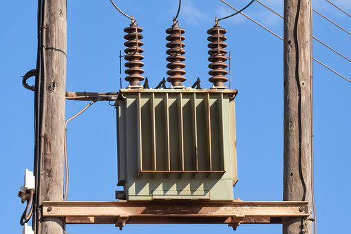 Electricity, Transformer, Power, Energy, Cable