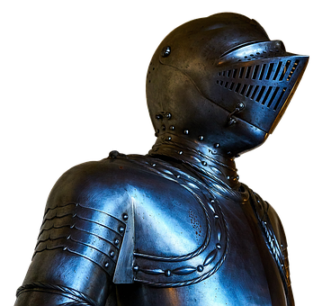 Knight, Armor, Middle Ages, Armor Knight