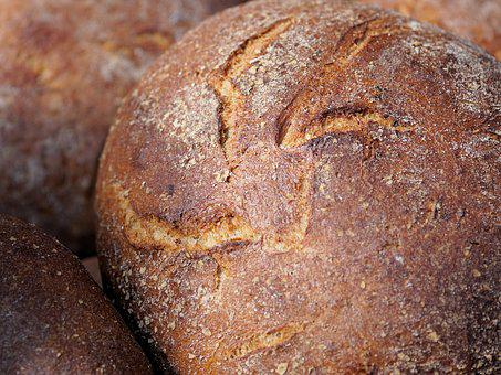 Bread, Bake, Crust, Baked Goods, Crispy, Cereals, Snack