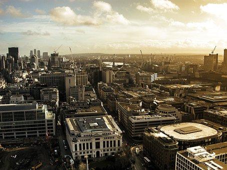 London, United Kingdom, Travel, Tourism, Great Britain