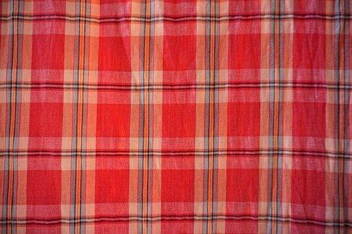 Khaoma Fabric, Texture, Thai Fabric