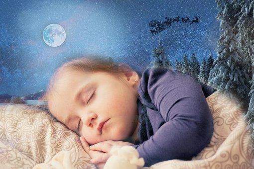 Christmas, Child, Dream, Wonder, Excitement, Happy