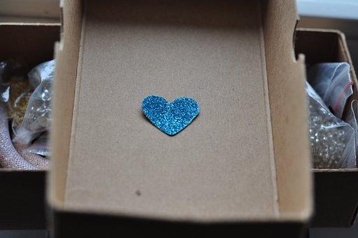 Heart, Love, Symbols, Romanticism, Valentine's Day