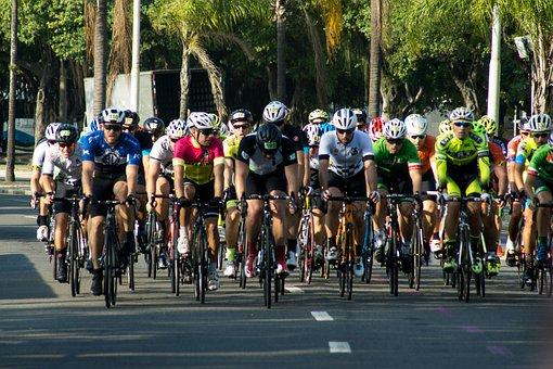 Bike, Street, Bicycle, Urban, Biking, Ride, Cyclist