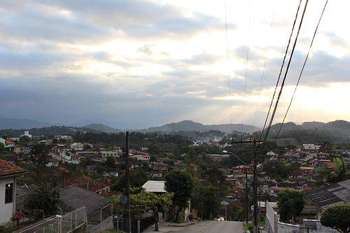 City, Brazil, Home, Brazilian