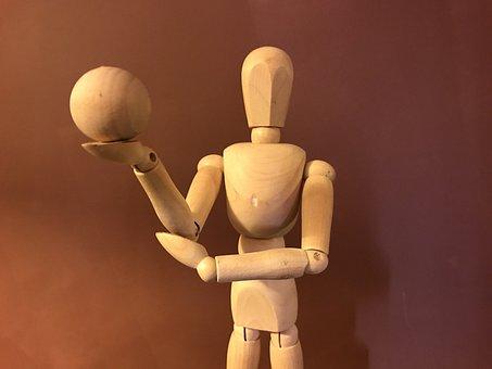 Mannequin, Man, People, Figure, Human, Character