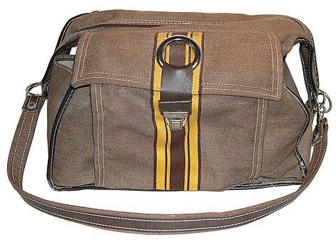 Purse, Bag, Strap, Fashion, Handbag, Accessory, Handle