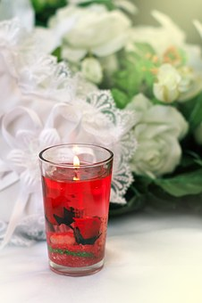 Aroma, Aromatherapy, Bouquet, Candle, Church, Decor