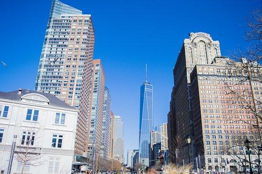 World Trade Center, Business, Global, International