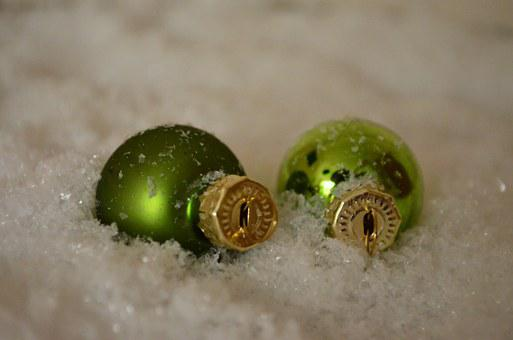 Christmas Bauble, Christmas Ornament
