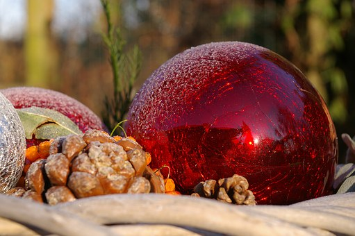 Deco, Christmas Bauble, Christmas, Decoration