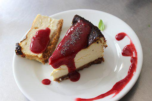 Cheesecake, Pastry, Cake, Grout, Eat, Sweet, Desert