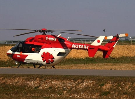 Helicopter, Doctor On Call, Rescue, Not, Supply