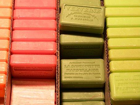 Soap, Perfumery, Chemicals, Cosmetics, Natural