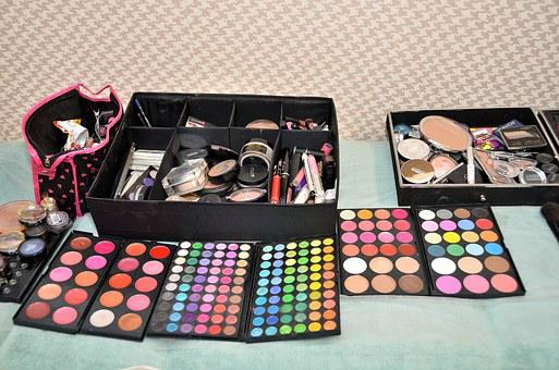Make Up, Wedding, Bride, Fashion, Makeup, Female, Young