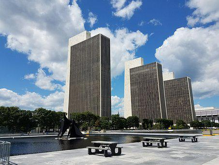 Albany, Capitol Complex, Albany New York