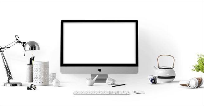 Apple, Apple Devices, Clean, Computer, Container