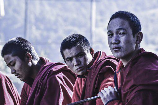 Bhutan, Travel, Buddhism, Buddhist, Journey, Adventure