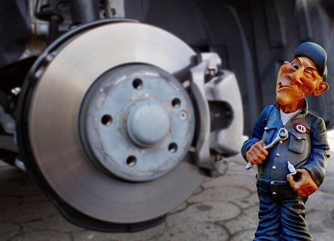 Auto Mechanic, Car Mechanic, Mechanic, Repair