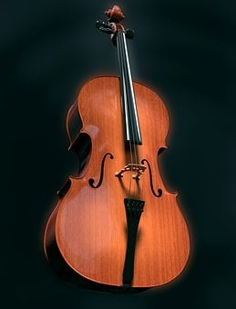 Cello, Strings, Stringed Instrument, Wood, Instrument