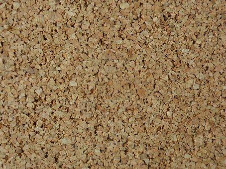 Cork, Cork Mat, Texture, Pattern, Background