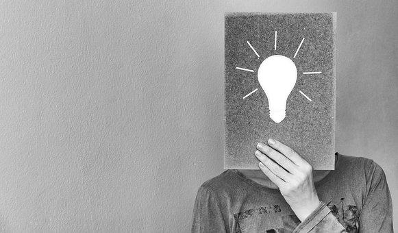 Idea, Flash Of Genius, Solution, Response, Incidence