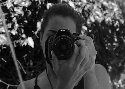 Photo, Landscape, Lens, Best Place, Lake, Place, Field