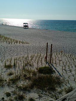 Navarre Beach, Beach, North West Florida