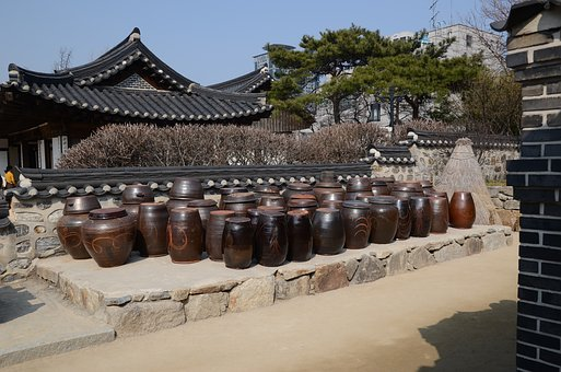 Gyeongbok Palace, Namsan Hanok Village, Chapter Reading