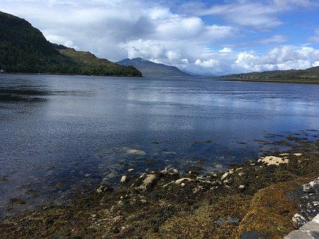 Scotland, Loch, Beauty