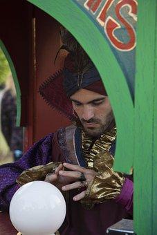 Festival, Carnival, Magus, Party, Festive, Decoration