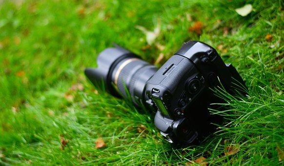 Camera, Photography, Photograph, Lens, Digital Camera