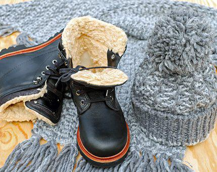 Shoes, Winter Shoes, Women's Shoes, Winter Boots