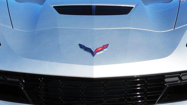 Corvette, Stingray, Automobile, Drive, Performance
