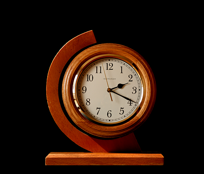 Clock, Grandfather Clock, Wood, Time, Time Of