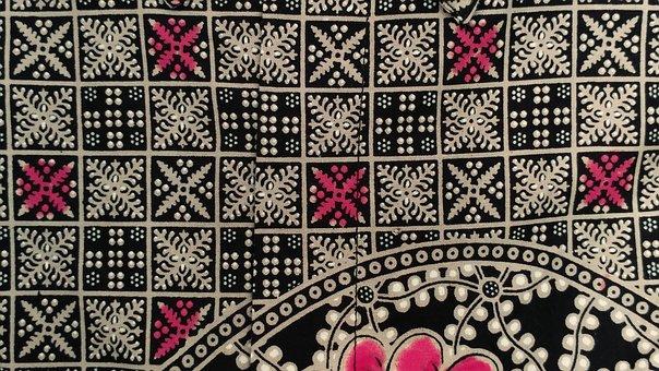 Batik, Traditional Heritage, Indonesia, Java Art