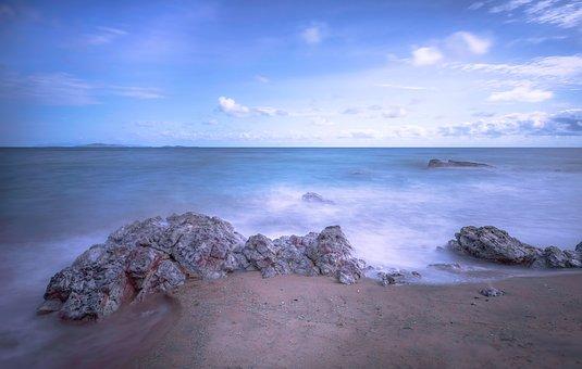 Misty Beach, Queensland Coast, Northern Beaches