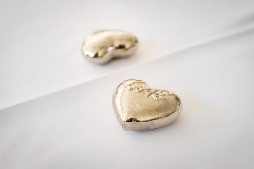 Heart, Love, Wedding, Valentine's Day, Romantic
