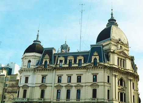 Buenos Aires, Argentina, Architecture, Puerto Madero