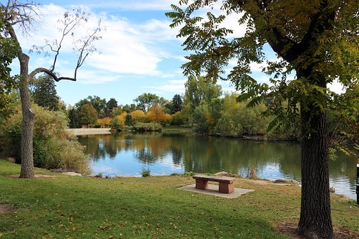Glenmere Park, Greeley, Colorado, Weld County, Park