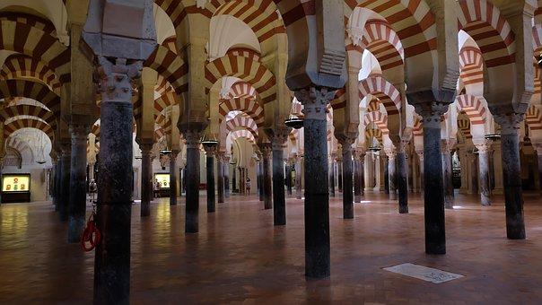 Mezquita-catedral Of Córdoba, Roman Catholic Cathedral