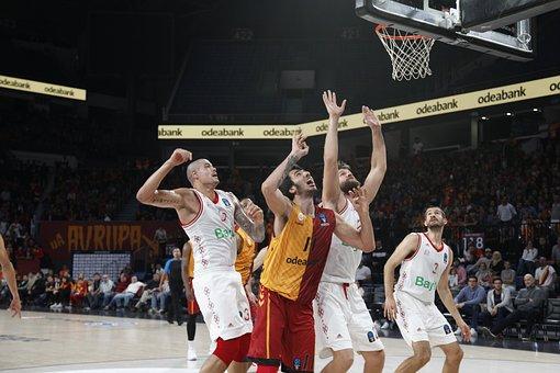 Galatasaray, Odeabank, Bayern, Munich, München, Eurocup